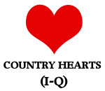 Country Heart (I-Q)