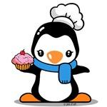 Little Chef Penguin (5)
