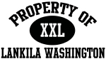 Property of Lankila Washington