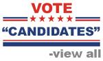 Vote for President 2008