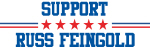 Support RUSS FEINGOLD