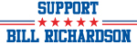 Support BILL RICHARDSON