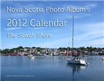 Nova Scotia Calendars & Wall Decor