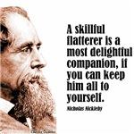 Skillful Flatterer, A