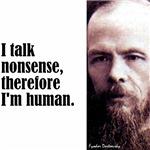 I Talk Nonsense
