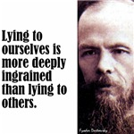 Lying to Ourselves