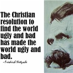 Christian Resolution, The