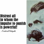 Distrust All