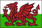 Welsh National Pride