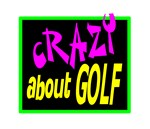 Crazy About Golf