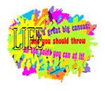 Life Is A Canvas-Danny Kaye/