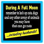 Full Moon Reminder