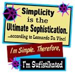 I'm Sufistikated