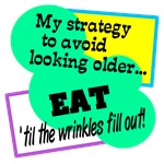 Avoid Looking Older