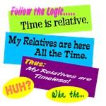 Timeless Relatives