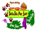 Kids/Tattle-Tale Play Shirt