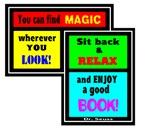 Kids/Enjoy A Good Book-Dr. Seuss.