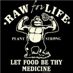 Raw for Life