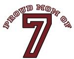 Proud Mom of 7
