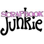 Scrapbook Junkie