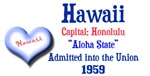 Hawaii: The Aloha State