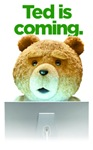 Ted is Coming