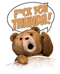 F*ck You Thunda