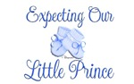 Expecting Our Prince