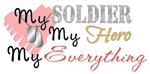 My Soldier My Hero