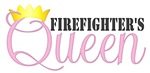 Firefighter's Queen