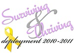 Surviving & Thriving 2010-2011