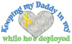 Keeping Daddy In My Heart (blue)