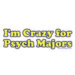 Psych Majors