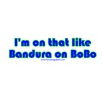 Bandura on Bobo