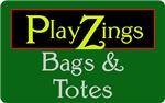PlayZings - Bags & Totes