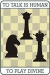 Divine Chess