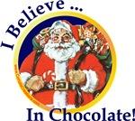 I Believe ... In Chocolate