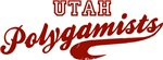 Utah Polygamists Official Gear