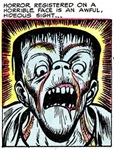 Dick Briefer's Frankenstein No 32