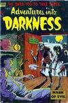 Adventures Into Darkness No 8