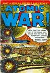 Atomic War! No 3