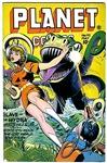 Planet Comics No 42