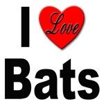 I Love Bats