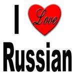 I Love Russian