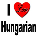 I Love Hungarian