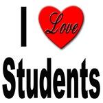 I Love Students