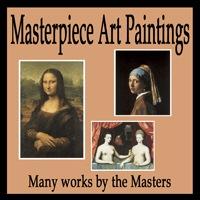 Masterpiece Art Paintings