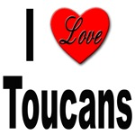 I Love Toucans