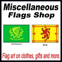 Miscellaneous Flags