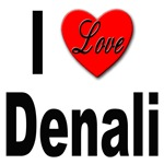 I Love Denali